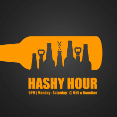 Hashy Hour